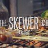 The Skewer Bar is a hipster 'Yakitori' joint located in a Geylang Coffeeshop