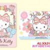 EZ-Link's Hello Kitty Flower Series sold out in less than a day, but you still can get your hands on them