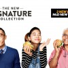 McDonald's 'Atas' Signature Collection features new range of Premium Burgers
