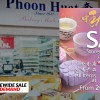 Phoon Huat returns with another Mid-Autumn Sale, offers 15% storewide discounts