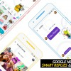 New Google Allo smart messaging app takes on Facebook Messenger and Snapchat