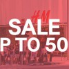 The H&M Sale you have been waiting for is now on at all stores in Singapore