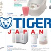 Takashimaya 4-Day Sale on TIGER and Happycall home & kitchen products