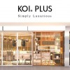 This KOI outlet just got transformed into a cafe, say hi to KOI PLUS