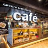 Greyhound Cafe from Thailand is opening in Paragon this November