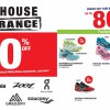 Outdoor Venture Warehouse Clearance Sale returns this week, time to buy new running shoes