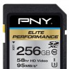 Buy this PNY Elite Performance 256GB SDXC card for only US$67.99 today