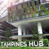 Residents now enjoy facilities in Phase 1 opening of Our Tampines Hub