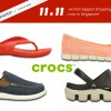 Crocs extends 11 Bestsellers Sale for another 24 hours today November 12