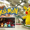 Pokémon has invaded Changi Airport! Here's how to collect these 9 adorable plushies