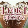 Ya Kun to offer 1-for-1 Chocoffee Tiramisu Frostyz treat on November 25