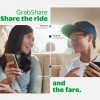 Grab launches GrabShare, a carpooling feature similar to uberPOOL