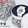 This Baby-G x Hello Kitty watch from Casio is the perfect Christmas gift for Sanrio fans