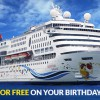 OMG! Enjoy a FREE cruise aboard Star Cruises on your birthday month this year