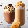 Say hello to Starbucks new Salted Caramel & Golden Sesame Caramel Crunch beverages