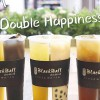 Blackball new Double Happiness (雙享杯) Drink from Taiwan lets you enjoy two flavours in one cup