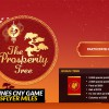 Win 100,000 KrisFlyer Miles & special promotional fares in Singapore Airlines Prosperity Tree Game
