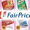 FairPrice One-Day Deal: Salmon Fillet, MILO Refill Pack, Ribena, Manuka Honey & more