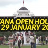 The Istana to open its doors to the public on January 29