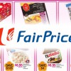 FairPrice One-Day Deals today lets you save on Nutella, Zespri Kiwifruit, Cuttlefish Balls & more