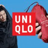 UNIQLO waterproof Pocketable Parkas gets a big price reduction this weekend