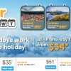 Tigerair latest Flash Sale takes you to Asia with all-in flight offers from $34