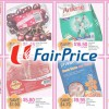 FairPrice One-Day Deals this Sunday: Laksa Ramen, NZ Cherries, Porkee Shabu Shabu and more