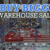 Ezbuy is holding their Biggest Warehouse Sale with over 15,000 items from $1