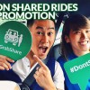 Grab celebrates 2 million shared rides with $3 Off GrabShare Promo Code for a week