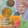 Ringgit exchange rate expected to hit RM3.30 in the next few weeks