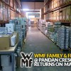WMF Singapore to hold Family & Friends Sale this weekend (March 25 & 26)
