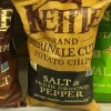 Kettle Potato Chips cost just S$3.25 per packet at Cold Storage Supermarkets this weekend