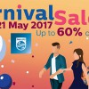Electronics mega sale Philips Carnival Sale returns to Toa Payoh this weekend (19 – 21 May)