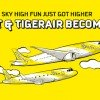 Scoot merges with Tigerair, launches new flight offers to worldwide destinations from S$37