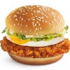 McDonald's introduces new Eggcellent McSpicy Burger because the Nasi Lemak one sold out