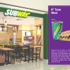The latest Subway discount coupons are back! Valid for use from now till October 10