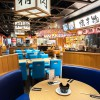 Japanese buffet restaurant Kuishin Bo will give you a birthday discount equivalent to your age