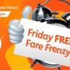 Jetstar #FridayFREEFlights 15-hour flash sale takes you to four popular destinations for $0