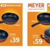 Meyer introduces new affordable 'Brown Sugar' cookware line with prices from just $29