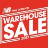 New Balance to hold annual Warehouse Sale at Suntec Convention Centre early December