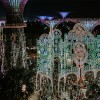 Christmas Wonderland 2017 @ Gardens by the Bay to be held till 26 December this year