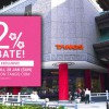 Attention shopaholics! TANGS latest 12% Rebate Weekend is happening from January 26 – 28