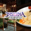 Dissidia Final Fantasy Cafe pops up at Shaw House for a short period till February 10