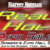 Harvey Norman Expo Sale