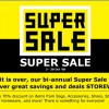 BHG Singapore Super Sale