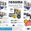 John Little Renoma Innerwear Fair