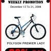 Rodalink Weekly Bike Promotion