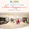 Aussino New Concept Store Opening Special