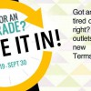 25 Hours Trade In Promotion, Rebate For Your Old Watch
