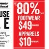 Key Power International Warehouse Sale, Up To 80% Off Sports Gear & Apparel